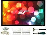 ELITE SCREENS 150IN 74INX131IN FIXED FRAME (ELITE SCREENS: ER150WH2)