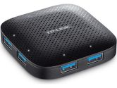 TP-Link UH400 USB 3.0 4-PORT Portable Hub (TP Link: UH400)