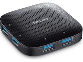 TP-Link UH400 USB 3.0 4-PORT Portable Hub (TP Link: UH400)