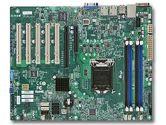 Supermicro X10SLA-F Intel Xeon E3-1200 LGA1150 C222 DDR3 1600 SATA PCI Express USB ATX Motherboard (SuperMicro: MBD-X10SLA-F-O)