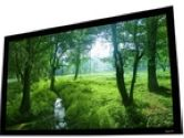 ELUNEVISION ELARA2 92IN 16X9 SLIVER FIXED PROJECTOR SCREEN (EluneVision: EV-F2-92-1.4)