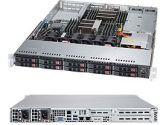 Supermicro 1028R-WC1R 1U Xeon 2XLGA2011 C612 DDR4 2SATA 8SAS 2PCIE 2GBE 750W 1+1 (SuperMicro: SYS-1028R-WC1R)
