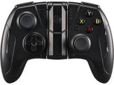 TT eSports Contour � Mobile Gaming Controller for Iphones 5&6 / Ipads AIR/MINI & Apple TV 4th Gen (Tt eSports by Thermaltake: MG-BLK-APBBBK-CA)