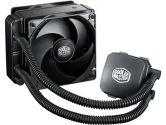 Cooler Master Nepton 120 LGA 775/2011/1156/1155/1150 FM1/2/2+ AM3+/3/2+/2 Liquid CPU Cooler (COOLERMASTER: RL-N12X-24PK-R2)