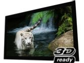 ELUNEVISION REFERENCE 92IN 1.77 FIXED FRAME PROJECTOR SCREEN (EluneVision: EV-F3-92-1.0)