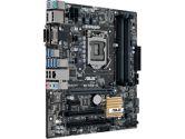 ASUS Q170M-C/CSM uATX LGA1151 6TH Generation Core I7/CORE I5/CORE I3/PENTIUM/CELERON Motherboards (ASUS: Q170M-C/CSM)