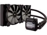 Corsair Cooling Hydro Series H110I Extrme Performance CPU Cooler LGA1151/1150/1155/1156/FM 1/2 (Corsair: CW-9060026-WW)