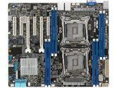 ASUS Z10PA-D8 Xeon E5-2600 V3 C612 DDR4 PCI Express SATA ATX Brown Box Motherboard (ASUS: Z10PA-D8(ASMB8-IKVM))