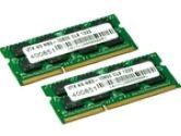 Visiontek BL 8GB Kit PC3-10600 SODIMM ddr3 (VISIONTEK: 900453)