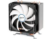 Arctic Cooling Freezer A32 CPU Cooler With 120mm Fan 320 Watts AMD Socket FM1/FM2 (Arctic Cooling: ACFRE00005A)