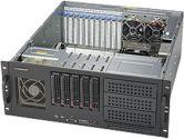 Supermicro 6048R-TXR Intel Xeon 2XLGA2011 DDR4 4U 5X3.5IN 3X5.25IN SATA 11PCIE 600W Rps (SuperMicro: SYS-6048R-TXR)
