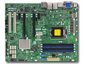 Supermicro X11SAE Intel Xeon LGA1151 ATX Motherboard (SuperMicro: MBD-X11SAE-O)