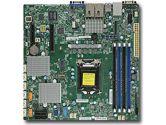 Supermicro X11SSH-CTF Intel Xeon LGA1151 mATX Motherboard (SuperMicro: MBD-X11SSH-CTF-O)