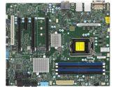 Supermicro X11SAT Intel Xeon LGA1151 ATX Motherboard (SuperMicro: MBD-X11SAT-O)