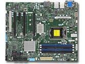 Supermicro X11SAT-F Intel Xeon LGA1151 ATX Motherboard (SuperMicro: MBD-X11SAT-F-O)