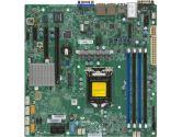 Supermicro X11SSL-NF Intel Xeon LGA1151 mATX Motherboard (SuperMicro: MBD-X11SSL-NF-O)