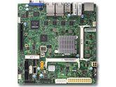 Supermicro X11SBA-LN4F Intel Pentium N3700 FCBGA1170 Mini ITX Motherboard (SuperMicro: MBD-X11SBA-LN4F-O)