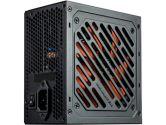 Xigmatek X-CALIBRE Series XCP-A600 600WATT 80 Plus Certified Active PFC 12V Power Supply Unit (Xigmatek: EN5605)