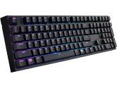 Cooler Master Masterkey Pro L Cherry MX Red Switch Mechanical Gaming Keyboard With RGB Back Light (COOLERMASTER: SGK-6020-KKCR1-US)