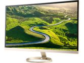 Acer H277HU Kmipuz 27in IPS LED Monitor 2560 X 1440 4ms USB3.1 HDMI DisplayPort Speakers (Acer: UM.HH7AA.002)