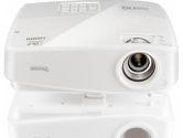 BenQ MS524E DLP SVGA 3D Projector 3200 Lumens 13000:1 HDMI VGA (BenQ: MS524E)