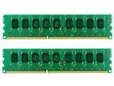 Synology RAM-4G-ECC-X2 4GB ECC RAM for RS3413XS+ RS10613XS RS3614XS+ 2-PACK (Synology Inc.: RAM-4G-ECC-X2)