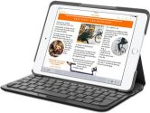 LOGITECH CANVAS KEYBOARD CASE FOR IPAD (Logitech: 920-007605)
