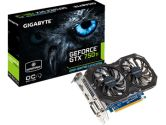 GIGABYTE GeForce GTX 750 Ti OC 1137MHZ 2GB GDDR5 2XDVI/2XHDMI OC Video Card (Gigabyte: GV-N75TOC2-2GI)
