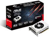 ASUS R9NANO-4G-WHITE AMD Radeon R9 Nano PCI Express 3.0 OPENGL4.5 4GB High Bandwi Graphics Card (ASUS: R9NANO-4G-WHITE)