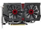 ASUS GeForce GTX 950 Strix OC 1355MHZ 2GB GDDR5 DVI DP HDMI SLI PCI-E Video Card (ASUS: STRIX-GTX950-DC2OC-2GD5-GAMING)