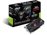 ASUS Video Card STRIX-GTX950-DC2OC-2GD5-G GTX 950 2GB DDR5 128BIT HDMI/DVI-I/DVI-D/DISPLAYPORT (ASUS: STRIX-GTX950-DC2OC-2GD5-G)