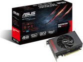 Asus Radeon R9 NANO GPU (ASUS: R9NANO-4G)