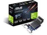 ASUS GeForce GT 710 1GB GDDR3 DVI HDMI PCI-E Video Card (ASUS: 710-1-SL-1GD3)
