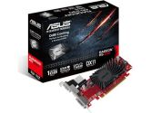 ASUS AMD Radeon R5 230 PCI Express 2.1 DDR3 1GB 625 MHz 1200 MHz  64- Graphics Card (ASUS: R5230-SL-1GD3-L)