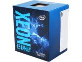Intel Xeon E3-1230 V5  Up to 3.80 GHz Turbo Boost LGA1151 8MB Cache 4 Core Retail Box (Intel: BX80662E31230V5)