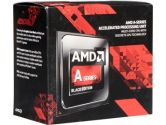 AMD A10 7860K w/ AMD Quiet Cooler Quad Core APU 3.6/4.0GHZ Processor FM2+ 4MB Cache 65W Retail Box (AMD: AD786KYBJCSBX)