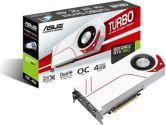 ASUS GeForce GTX 960 Turbo 1253MHZ 4GB 7.01GHZ GDDR5 DVI HDMI 3xDisplayPort PCI-E Video Card (ASUS: TURBO-GTX960-OC-4GD5)