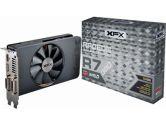 XFX R7 360 1050MHZ Core 2GB DDR5 128BIT DP/HDMI/DUAL-DVI-I/DVI-D PCI Express 3.0 Video Card (XFX: R7-360P-2SF5)