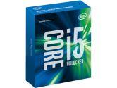 INTEL� CORE� I5-6600K 3.50GHZ 6M Cache FC-LGA14C LGA1151 Processor Retail Package Skylake (Intel: BX80662I56600K)