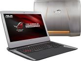(ASUS: G752VY-DH72)