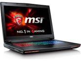MSI GT72S Dominator Pro i7 6820HK GTX980M 17.3FHD G-SYNC 24GB 1TB HDD 128GB SSD Win10 Gaming Laptop (MSI: GT72S 6QE-030US)