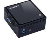 GIGABYTE Barebone BRIX BACE-3150 Celeron N3150 4GB DDR3 500GB Win10 Gigabit LAN USB3.0X2 PCIe HDMI (Gigabyte: GB-BACE-3150-B1-BWUS)