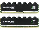 Mushkin Enhanced Blackline FROSTBYTE-G3-B DDR4-2400 8G PC4-19200 CL15 1.2V 288PIN Memory Kit (Mushkin Enhanced: 997191F)