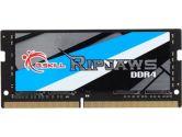 G.SKILL Ripjaws F4-2400C16S-8GRS 8GB 260-PIN DDR4 2400 CL16 1.2V SO-DIMM Laptop Memory (G.Skill: F4-2400C16S-8GRS)