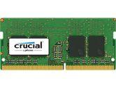 Crucial CT4G4SFS8213 4GB CL151.2V Unbuffered SODIMM 260PIN Memory (CRUCIAL TECHNOLOGY: CT4G4SFS8213)