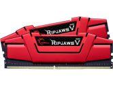 G.SKILL Ripjaws V Series F4-3000C15D-16GVR DDR4 3000MHZ 16GB 15-16-16-35 Memory Kit (G.Skill: F4-3000C15D-16GVRB)