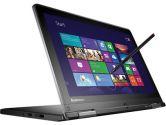 Lenovo ThinkPad S1 YOGA12 i7 5600U 12.5 FHD Touch Pen Input 8GB 256GB SSD WIN8.1PRO Ultrabook Laptop (Lenovo: 20DL003AUS)