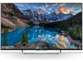 Sony 55� 1080p 120Hz 3D LED KDL55W800C WiFi Playstation Now Android Smart HDTV (Sony Consumer Electronics: KDL55W800C)