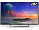 Sony 43� 4K Ultra HD 120Hz LED XBR43X830C Android Playstation Now HDTV (Sony Consumer Electronics: XBR43X830C-SRE)