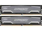Crucial Ballistix Sport 16GB Kit  CL16 Dr X8 Unbuffered DIMM 288PIN (CRUCIAL TECHNOLOGY: BLS2K8G4D240FSA)